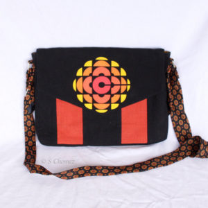 Sac à main upcycling Canada