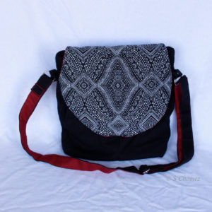 Sac à main Ethni Upcycling