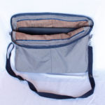 sac pour laptop upcycling pants int