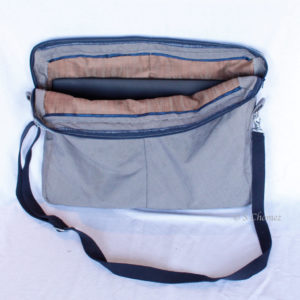 sac pour laptop upcycling pants int
