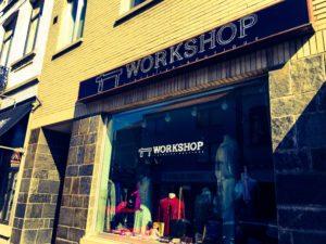 workshop/l'atelier