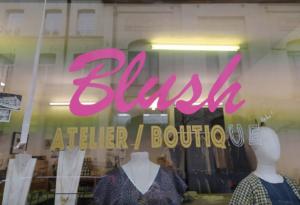 Blush POP-UP