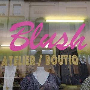 Blush - POP-UP créateurs