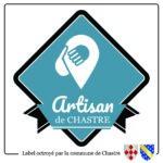Label Artisan Chastre